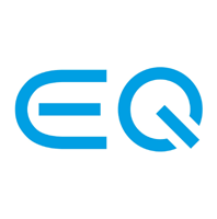 logo eq electric intelligence by Mercedes-Benz