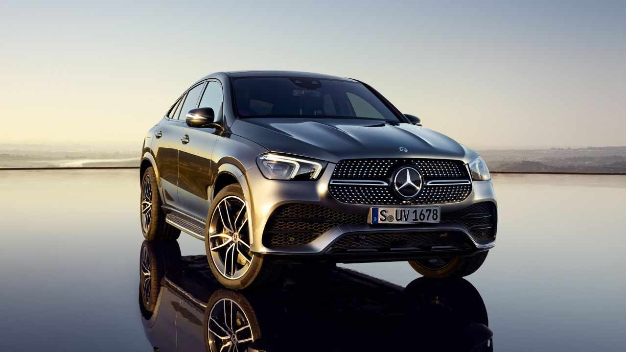 Mercedes-Benz Nuovo GLE Coupé - Esterni frontale.jpeg