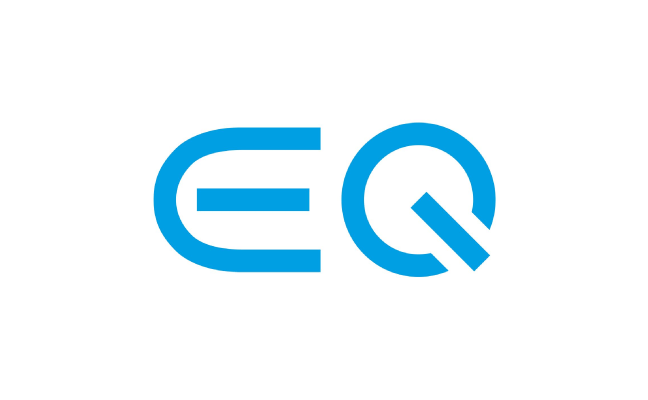 logo eq electric by mercedes-benz