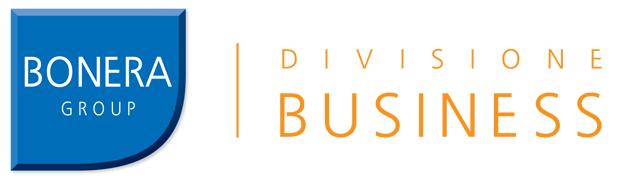 logo bonera divisione business